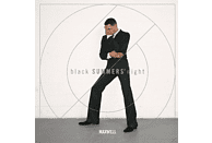 Maxwell - blackSUMMERS'night [CD]