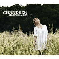 Cheen, Chandeen - Blood Red Skies (Deluxe Edition) [CD]