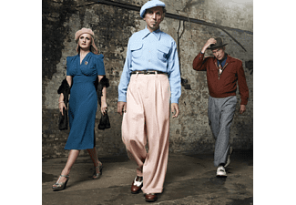 Dexys -  Let The Record Show:Dexys Do Irish And Country [CD]