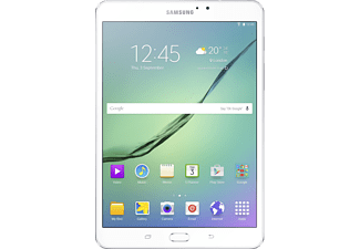 "SAMSUNG Tablet Galaxy Tab S2 8"" 32 GB 4G Wit Edition 2016 (SM-T719NZWELUX)"