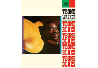 T-Bone Walker - T-Bone Blues+2 Bonus Tracks (180g Vinyl) - (Vinyl)