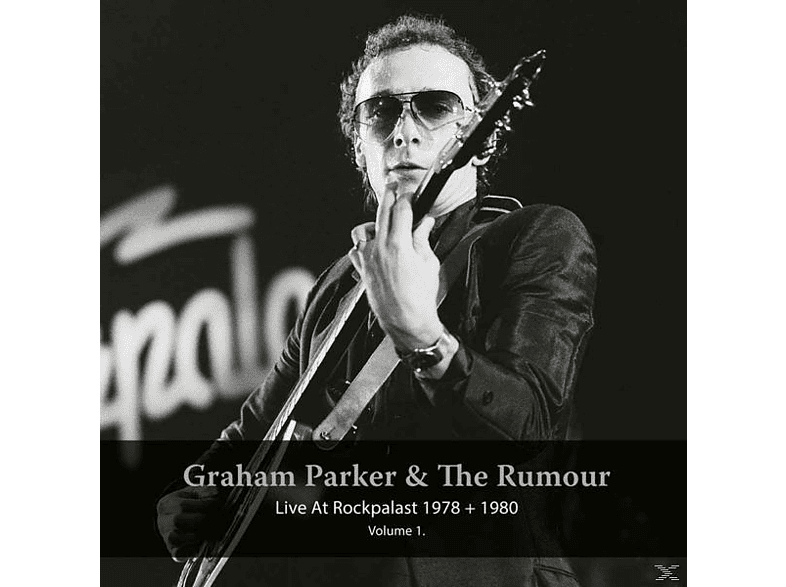 Parker, Graham / Rumour, The - Live At Rockpalast 1978+1980 Vol. [Vinyl]