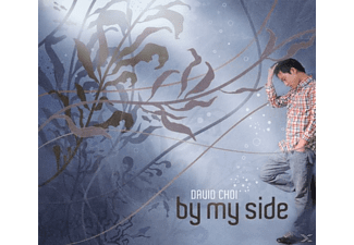 David Choi - By My Side - (CD)