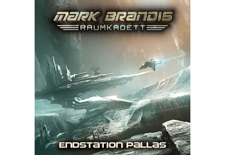 09: Endstation Pallas - 1 CD - Science Fiction/Fantasy