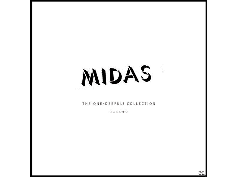 VARIOUS - The One-Derful! Collection: Midas R [LP + Download]