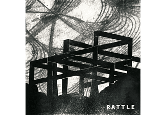 Rattle - Rattle - (CD)
