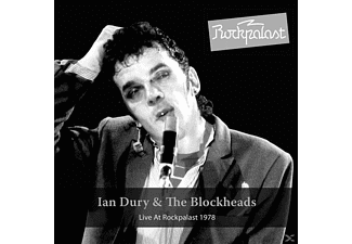 Ian & The Blockheads Dury - Live At Rockpalast 1978 - (Vinyl)