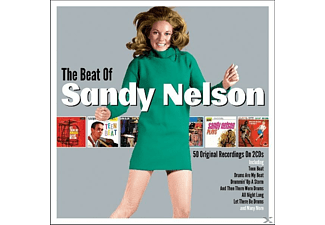 Sandy Nelson - The Beat Of - (CD)