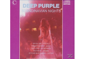 Deep Purple - Scandinavian Nights/Do-CD - (CD)