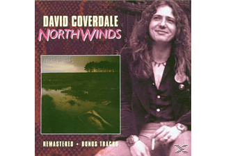 David Coverdale - Northwinds - (CD)