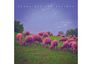 Grand Mexican Warlock - III (CD)