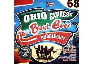 Ohio Express - The Best Ever - (CD)