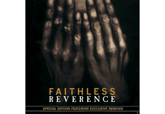 Faithless - Reverence [CD]