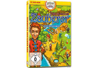 Der Bartlose Zauberer (Yellow Valley) - PC