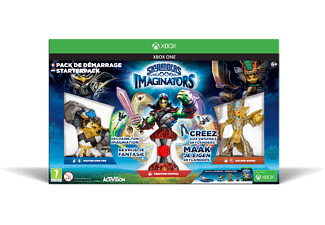 Skylanders Imaginators - Starter Pack | Xbox One