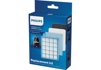 PHILIPS FC 8058/01 Replacement Kit, Filterset