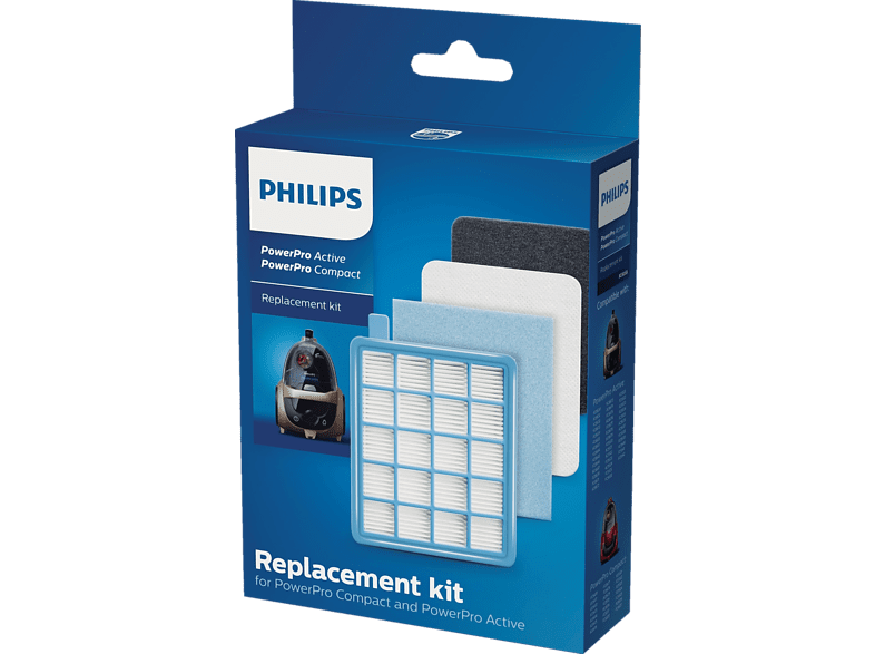 PHILIPS FC 8058/01 Replacement Kit