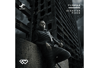 Flowdan - Disaster Piece - (CD)