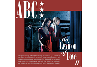 ABC - The Lexicon Of Love II LP