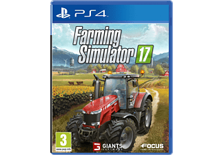 Farming Simulator 17 | PlayStation 4