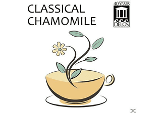 VARIOUS - Classical Chamomile - (CD)
