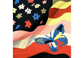 The Avalanches - Wildflower - Deluxe Edition (Vinyl LP (nagylemez))