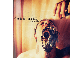 Cane Hill - Smile - (CD)