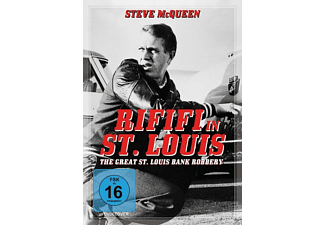 Riffifi in St. Louis - (DVD)