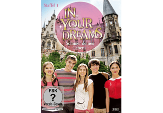 In Your Dreams-Sommer deines Lebens - Staffel 1 - (DVD)