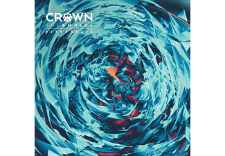Crown The Empire - Retrograde - (CD)