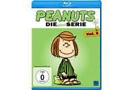 Peanuts Vol. 3 - Ep. 21-30 [Blu-ray]
