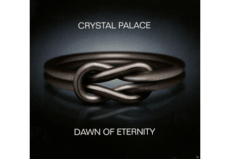Crystal Palace - Dawn Of Eternity [CD]