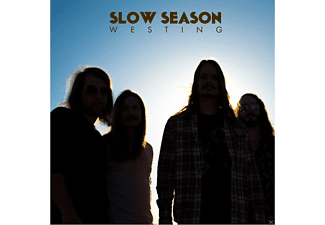Slow Season - Westing - (CD)