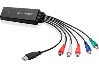 AVERMEDIA Video Converter Component - HDMI (61ET1130A0AD)