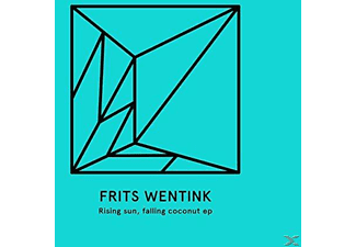 Frits Wentink - Rising Sun, Falling Coconut Ep - (Vinyl)