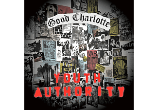 Good Charlotte - Youth Authority - (CD)