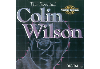 The Essential Colin Wilson - 1 CD - Hörbuch
