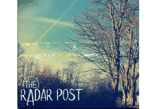 The Radar Post - The Radar Post - (CD)