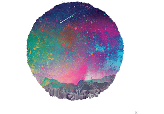 Khruangbin - The Universe Smiles Upon You (180g Black Lp+Mp3) - (LP + Download)
