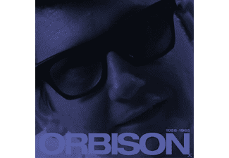 Roy Orbison - Orbison   7-Cd & 96-Page-Book - (CD)