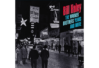 Bill Haley - The Warner Brothers Years And - (CD)