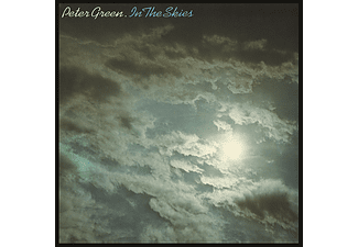 Peter Green - In the Skies (Vinyl LP (nagylemez))