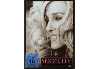 Sex And The City - Die komplette Serie [DVD]
