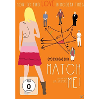 Match Me! How To Find Love In Modern Times [DVD]