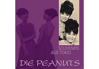 The Peanuts - Souvenirs Aus Tokio - (CD)