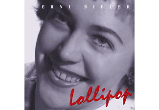 Erni Bieler - Lollipop - (CD)