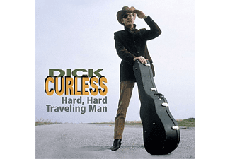 Dick Curless - Hard, Hard Traveling Man  4-Cd [CD]