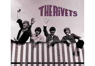 The Rivets - The Rivets - (CD)