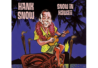 Hank Snow - Snow In Hawaii - (CD)