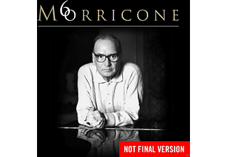 Czech National Symphony Orchestra - Morricone 60 - (CD + DVD Video)